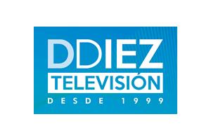 DDiez-Television