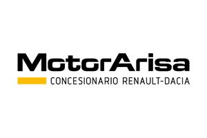 Motor-Arisa